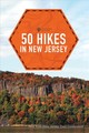 50 Hikes In New Jersey - Chazin, Daniel; New York-New Jersey Trail Conference - ISBN: 9781682684443
