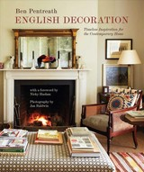 English Decoration - Pentreath, Ben - ISBN: 9781788791205