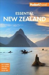 Fodor's Essential New Zealand - Fodor's Travel Guides - ISBN: 9781640971547