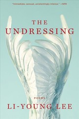 Undressing - Lee, Li-Young - ISBN: 9780393357875