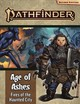 Pathfinder Adventure Path: Fires Of The Haunted City (age Of Ashes 4 Of 6) [p2] - Zayas-palmer, Linda - ISBN: 9781640781924