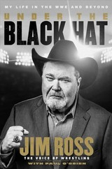 Under The Black Hat - O'Brien, Paul; Ross, Jim - ISBN: 9781982130527