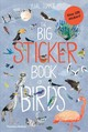 Big Sticker Book Of Birds - Zommer, Yuval - ISBN: 9780500652008