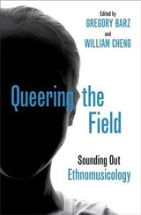 Queering The Field - Barz, Gregory (EDT)/ Cheng, William (EDT) - ISBN: 9780190458027