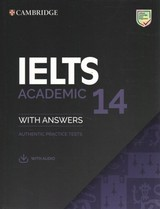 Ielts 14 Academic Student's Book With Answers With Audio - Cambridge University Press (COR) - ISBN: 9781108681315