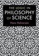 Logic In Philosophy Of Science - Halvorson, Hans (princeton University, New Jersey) - ISBN: 9781107527744