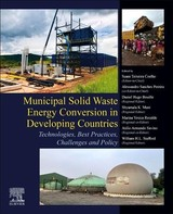 Municipal Solid Waste Energy Conversion in Developing Countries - ISBN: 9780128134191