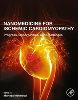 Nanomedicine for Ischemic Cardiomyopathy - ISBN: 9780128174340