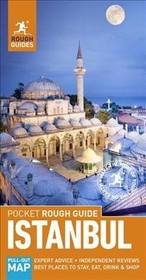 Pocket Rough Guide Istanbul (travel Guide With Free Ebook) - Guides, Rough - ISBN: 9781789194524