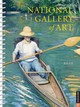 National Gallery Of Art 2020 Diary Planner - National Gallery Of Art Washington D C - ISBN: 9780789335890