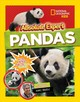 Absolute Expert: Pandas - National Geographic Kids - ISBN: 9781426334313