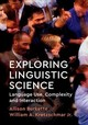 Exploring Linguistic Science - Burkette, Allison (university Of Mississippi); Kretzschmar Jr., William A. ... - ISBN: 9781108440950