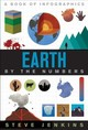 Earth: By The Numbers - Jenkins, ,steve - ISBN: 9781328851024