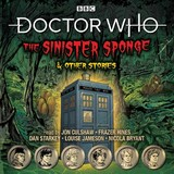 Doctor Who: The Sinister Sponge & Other Stories - Bbc - ISBN: 9781787537750