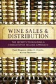 Wine Sales And Distribution - Wagner, Paul - ISBN: 9781538117309