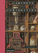 Cabinets Of Curiosities - Mauries, Patrick - ISBN: 9780500022887
