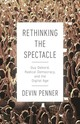 Rethinking The Spectacle - Penner, Devin - ISBN: 9780774860505