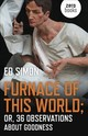 Furnace Of This World - Simon - ISBN: 9781789041255