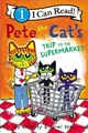 Pete The Cat's Trip To The Supermarket - Dean, Kimberly; Dean, James - ISBN: 9780062675378