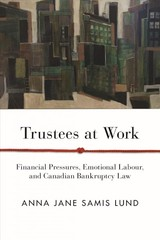 Trustees At Work - Lund, Anna - ISBN: 9780774861410