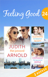 Feeling Good 24 - Judith  Arnold - ISBN: 9789402759266