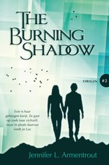 The Burning Shadow #2 Origin - Jennifer L.  Armentrout - ISBN: 9789401915885