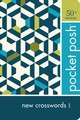 Pocket Posh New Crosswords 1 - The Puzzle Society - ISBN: 9781524853334