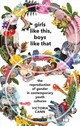 Girls Like This, Boys Like That - Cann, Victoria (university Of East Anglia, Uk) - ISBN: 9781784535643