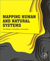 Mapping Human and Natural Systems - Boston, Kevin; Merry, Krista; Bettinger, Pete - ISBN: 9780128192290
