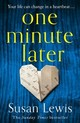 One Minute Later - Lewis, Susan - ISBN: 9780008286767