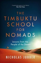 Timbuktu School For Nomads - Jubber, Nicholas - ISBN: 9781473655447