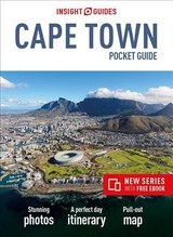 Insight Guides Pocket Cape Town (travel Guide With Free Ebook) - Insight Guides - ISBN: 9781789191042