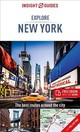 Insight Guides Explore New York (travel Guide With Free Ebook) - Insight Guides - ISBN: 9781789190991