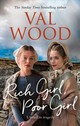 Rich Girl, Poor Girl - Wood, Val - ISBN: 9780552176255