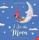 I See The Moon - Beardshaw, Rosalind - ISBN: 9781788000826