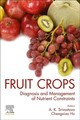 Fruit Crops - ISBN: 9780128187326
