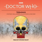 Doctor Who: Terminus - Gallagher, Stephen; Lydecker, John - ISBN: 9781787537545
