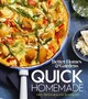 Better Homes And Gardens Quick Homemade - Gardens, Better Homes And - ISBN: 9781328624376