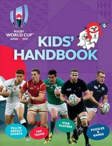 Rugby World Cup Japan 2019 (tm) Kids' Handbook - Gifford, Clive - ISBN: 9781783124695
