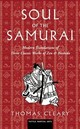 Soul Of The Samurai - Cleary, Thomas - ISBN: 9780804848954