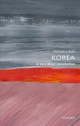 Korea: A Very Short Introduction - Seth, Michael J. (james Madison University) - ISBN: 9780198830771