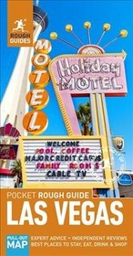 Pocket Rough Guide Las Vegas (travel Guide With Free Ebook) - Apa Publications Limited - ISBN: 9781789194357