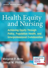 Health Equity And Nursing - ISBN: 9780826195067