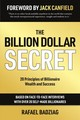 Billion Dollar Secret - Badziag, Rafael - ISBN: 9781784521646
