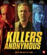 Killers anonymous - ISBN: 8717662579783