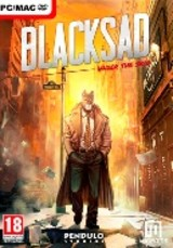 Blacksad - Under the skin - ISBN: 3760156484044