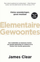 Elementaire gewoontes - James Clear - ISBN: 9789400511415