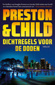 Dichtregels voor de doden - Preston & Child - ISBN: 9789024585632