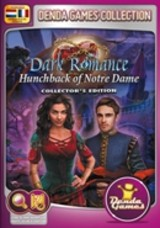 Dark romance - Hunchback of Notre Dame (Collectors edition) - ISBN: 8715181987362