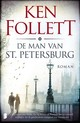 De man van St. Petersburg - Ken Follett - ISBN: 9789022587799